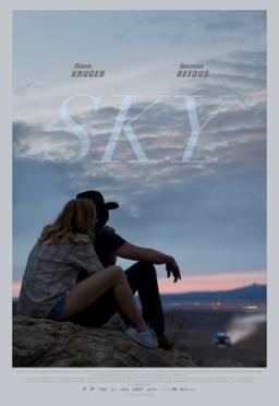 SKY (2015) FABIENNE BERTHAUD